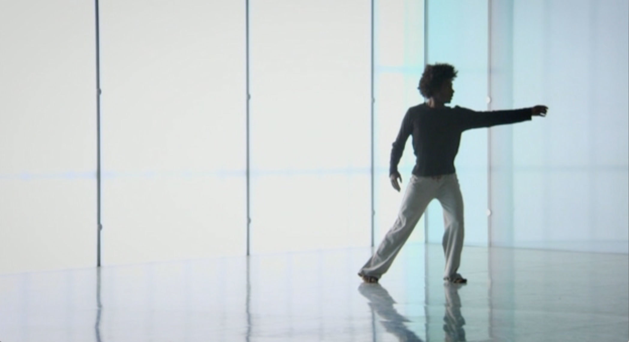 Destino 'A contemporary Dance Story' film trailer