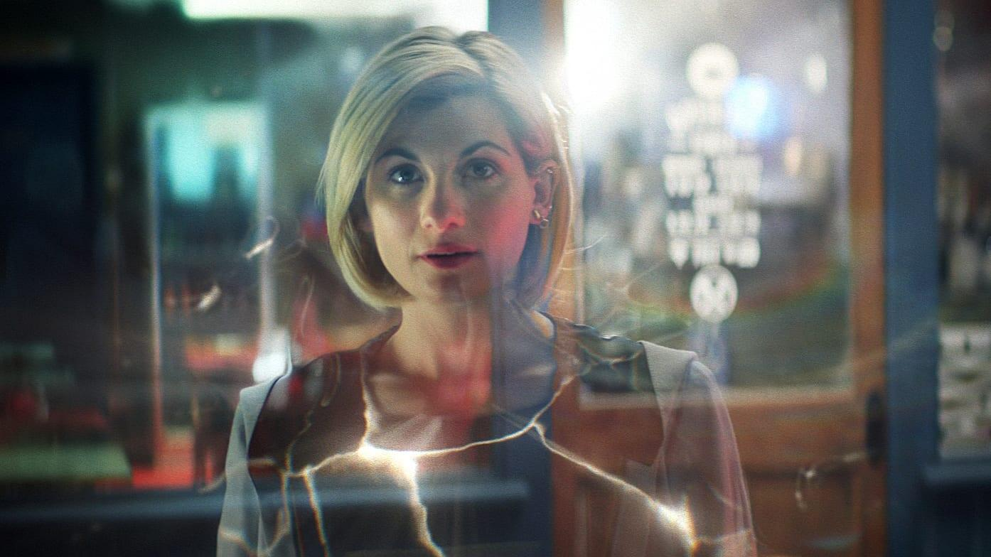 Doctor Who Series 11 Teaser